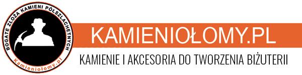 Kamieniolomy.pl: Sklep internetowy z półfabrykatami do biżuterii